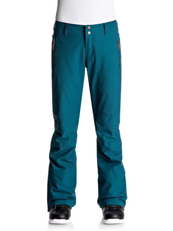 0 Cabin - Snow Pants  ERJTP03041 Roxy
