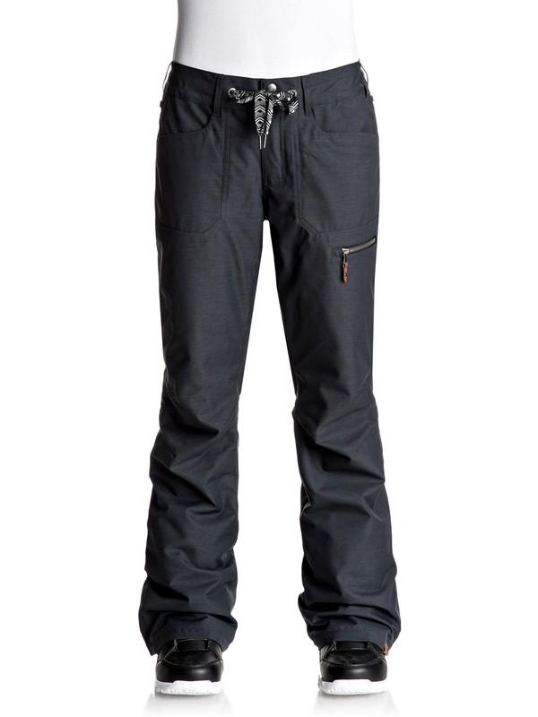 0 Rifter - Snow Pants  ERJTP03044 Roxy
