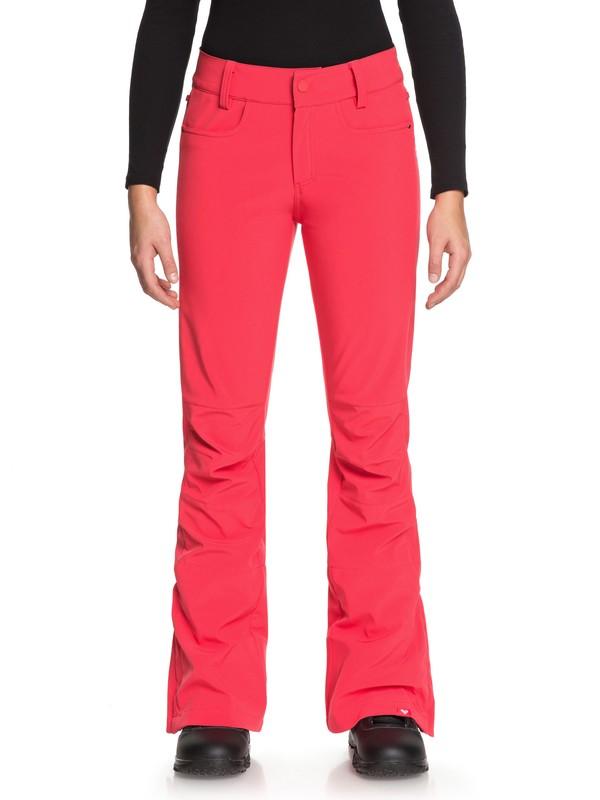 0 Creek Snow Pants Pink ERJTP03060 Roxy