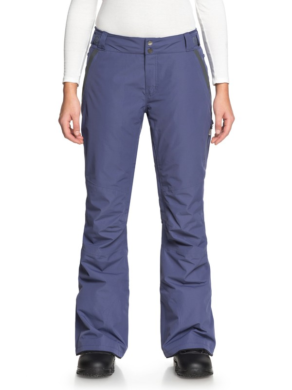 0 Rushmore 2L GORE-TEX® Snow Pants Blue ERJTP03064 Roxy