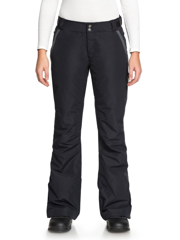 0 Rushmore 2L GORE-TEX® Snow Pants Black ERJTP03064 Roxy