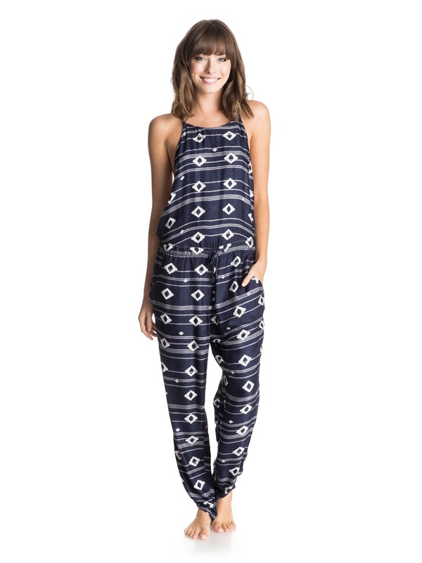 0 Dakota Jumpsuit  ERJWD03026 Roxy
