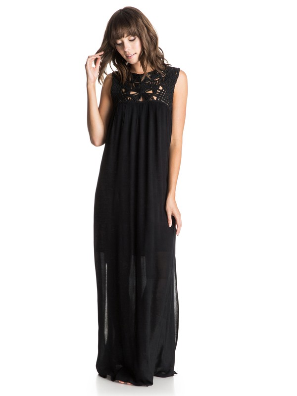 0 Shining Sea - Maxi Dress  ERJWD03043 Roxy