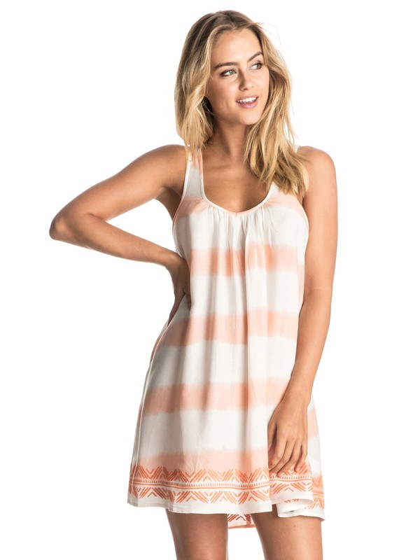 0 On And On  Tank Dress  ERJWD03051 Roxy