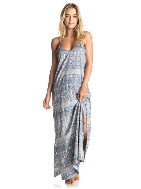 0 Bentota Breeze Maxi Dress  ERJWD03099 Roxy
