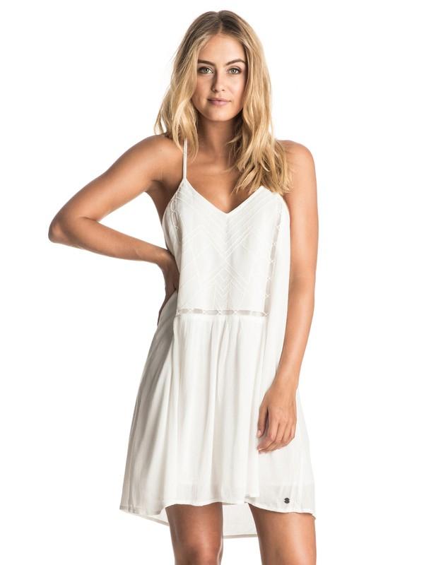 0 Prism Pattern Dress  ERJWD03114 Roxy