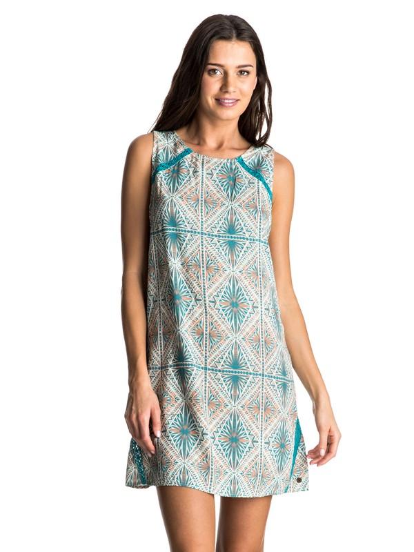 0 Cuba Dress  ERJWD03136 Roxy