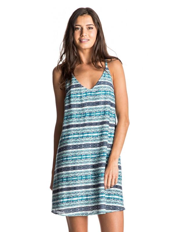 0 Soft Addict - Strappy Dress  ERJWD03143 Roxy
