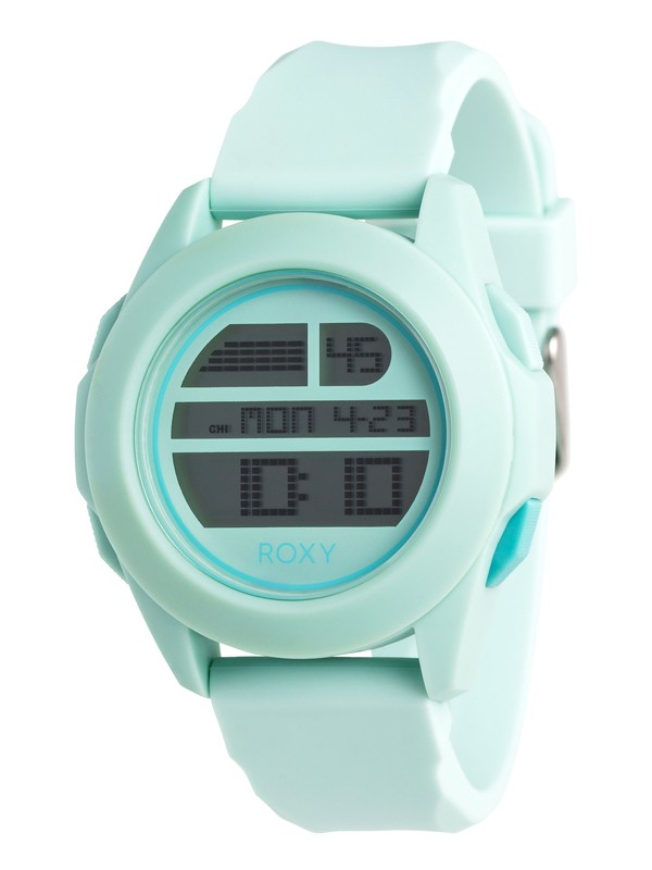 0 Inspire Digital Watch Blue ERJWD03164 Roxy
