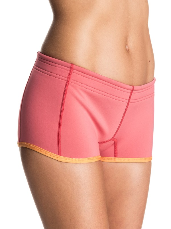 0 Syncro 1mm - Reef Surf Short Pink ERJWH03004 Roxy