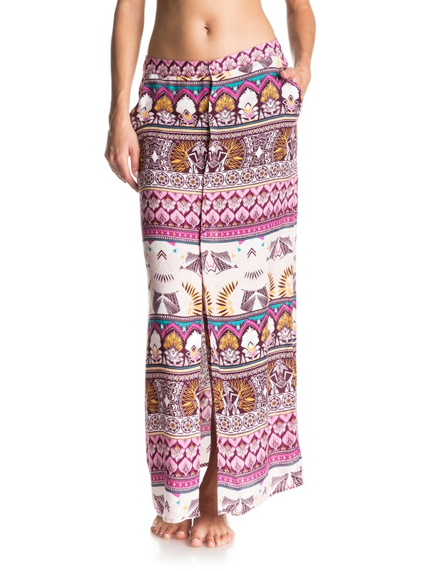 0 Lover Of The Sun - Maxi Skirt  ERJWK03026 Roxy