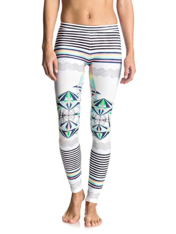 0 Keep It ROXY Surf Legging  ERJWR03123 Roxy