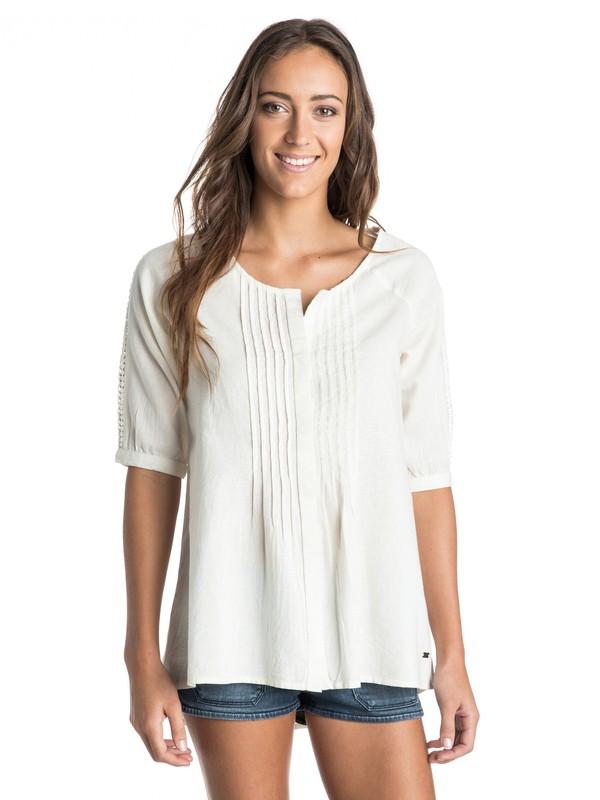 0 Seasons Change - blouse  ERJWT03019 Roxy