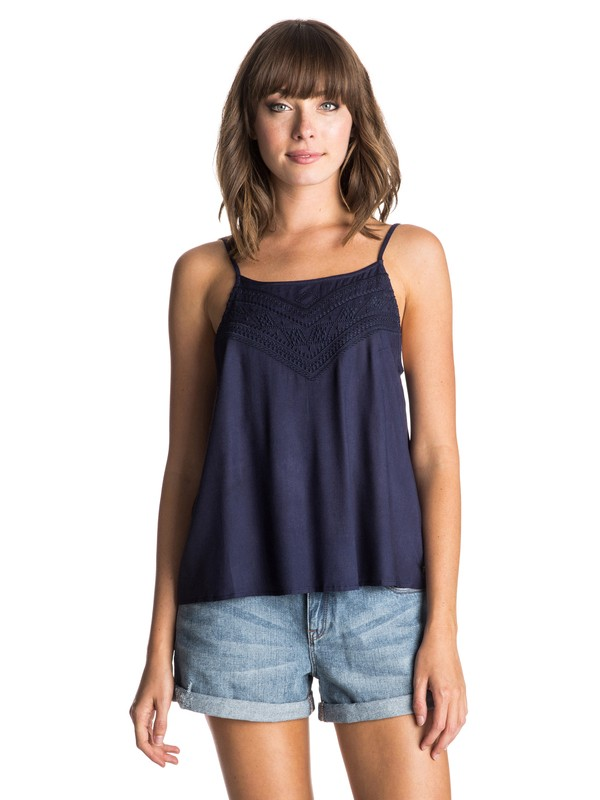 0 Free Fall Top  ERJWT03055 Roxy