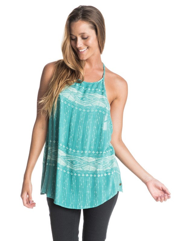 0 Feather Free Top  ERJWT03074 Roxy