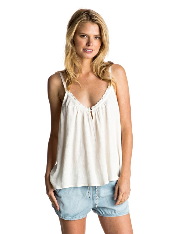 0 Perpetual Dream - Cami Top  ERJWT03110 Roxy