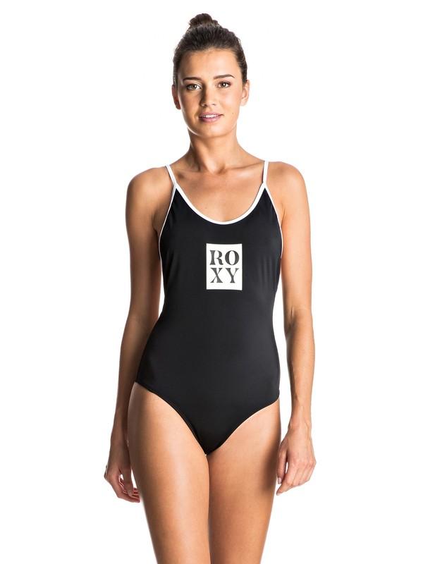 0 Lisa Andersen - Bañador De Una Pieza  ERJX103072 Roxy