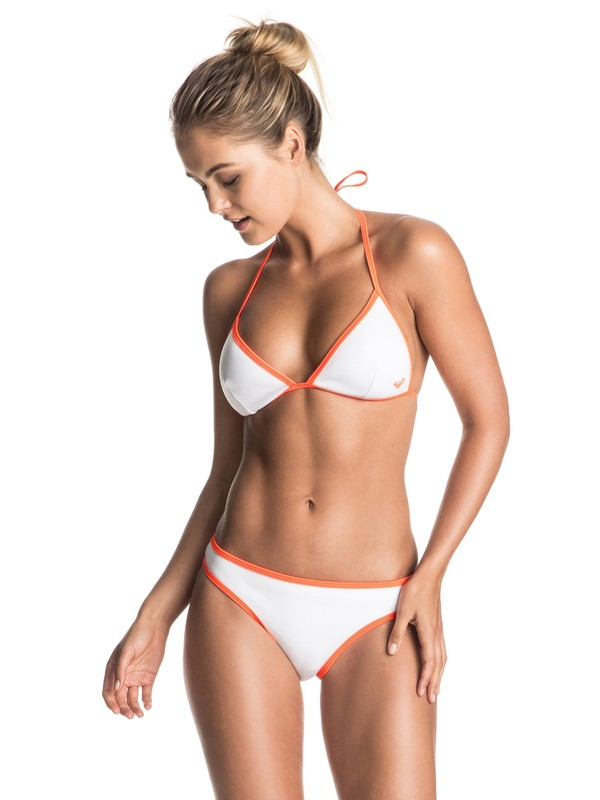 0 ROXY & Courrèges Bikini Set  ERJX203134 Roxy