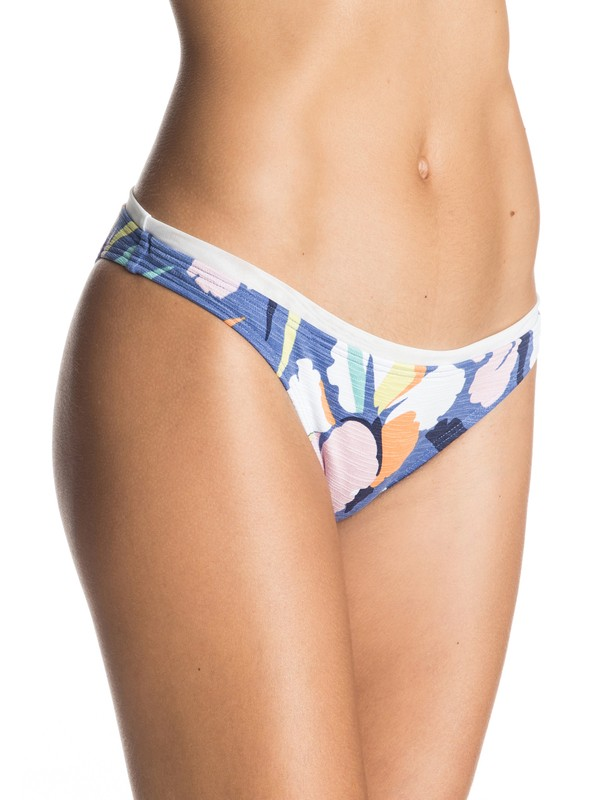 0 Noosa Floral Surfer Bikini Bottoms  ERJX403029 Roxy