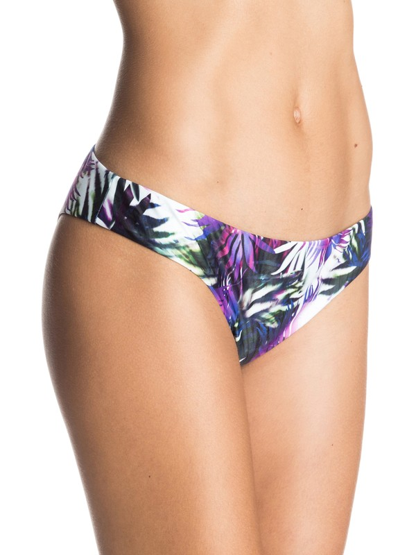 0 Caribbean Sunset Surfer Bikini Bottoms  ERJX403104 Roxy