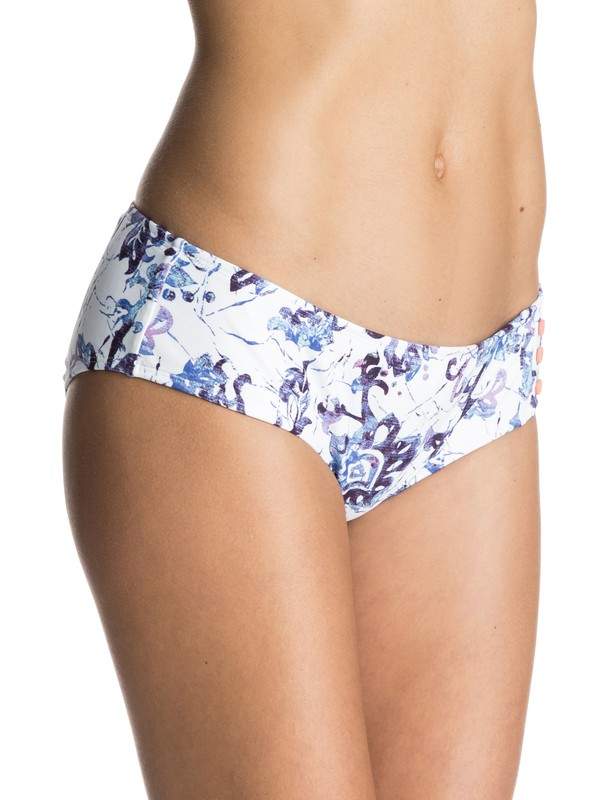 0 Honolula Shorty Bikini Bottoms  ERJX403121 Roxy