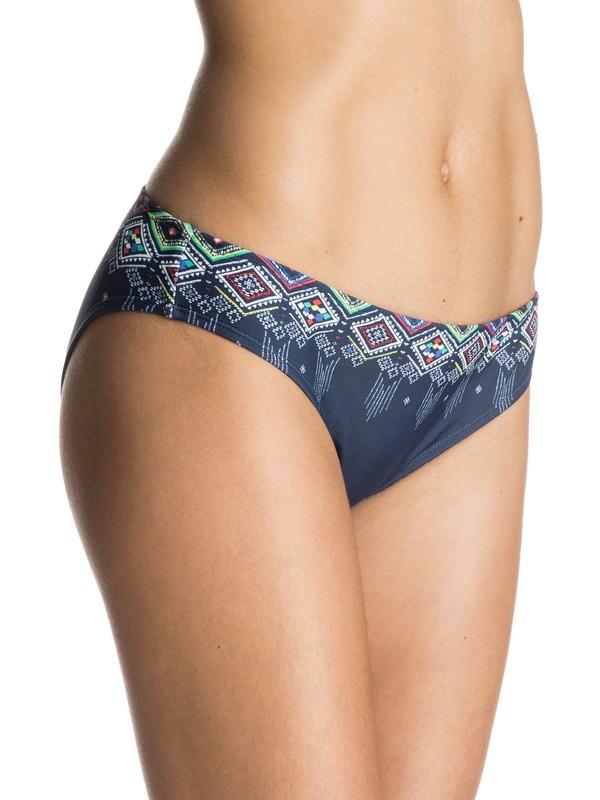 0 Kilim 70'S Bikini Bottoms  ERJX403151 Roxy
