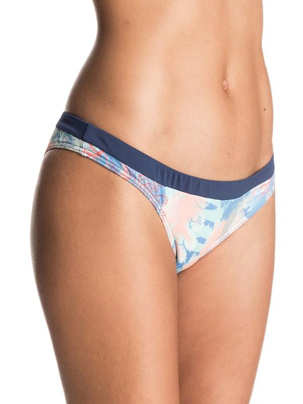 0 Undersea Surfer Bikini Bottoms  ERJX403183 Roxy