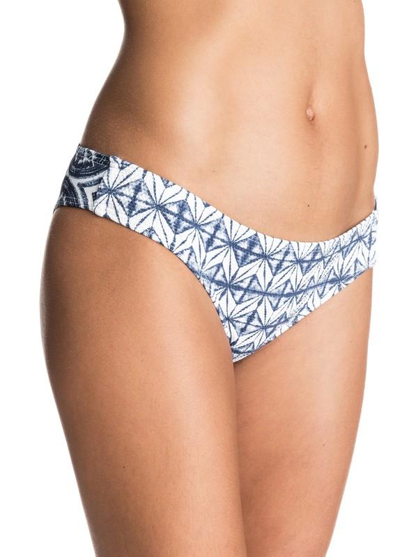 0 Partes Inferiores de Bikini Surfer Visual Touch  ERJX403257 Roxy