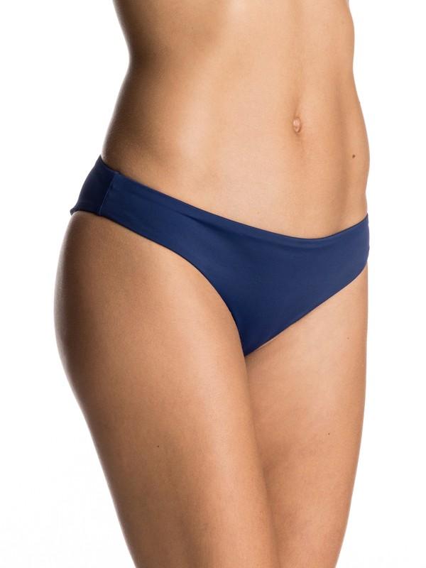 0 Keep It ROXY Surfer Bikini Bottoms  ERJX403415 Roxy