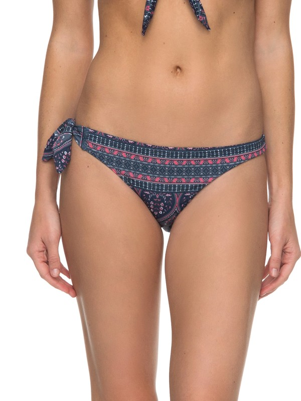 0 Sun, Surf And ROXY  Moderate Bikini Bottoms  ERJX403517 Roxy