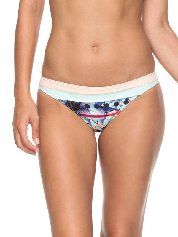 0 POP Surf Mini Bikini Bottoms  ERJX403551 Roxy