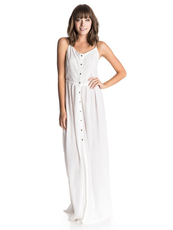 0 Beach Chillin' - Beach Dress  ERJX603025 Roxy