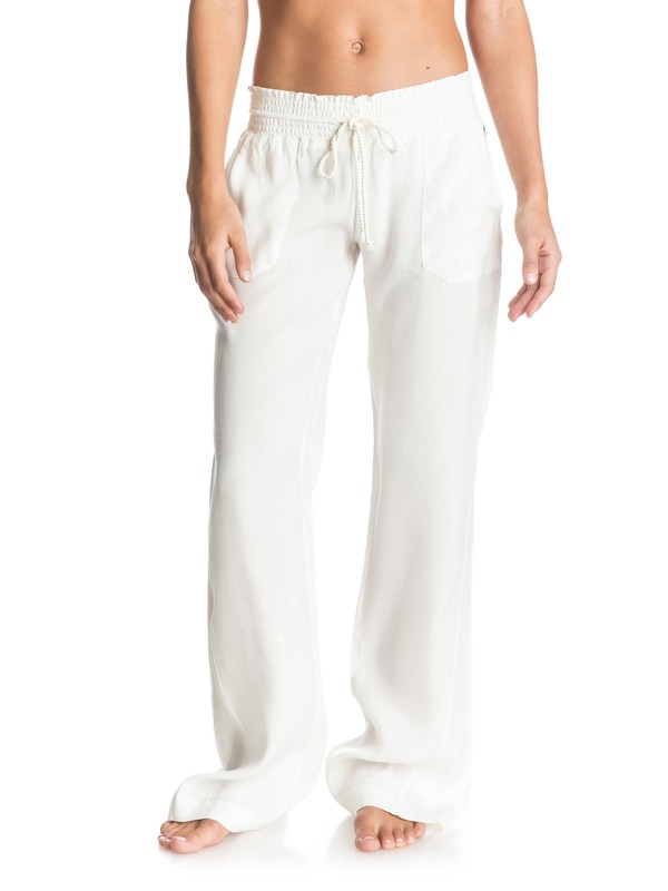 0 Oceanside Beach Pants  ERJX603047 Roxy