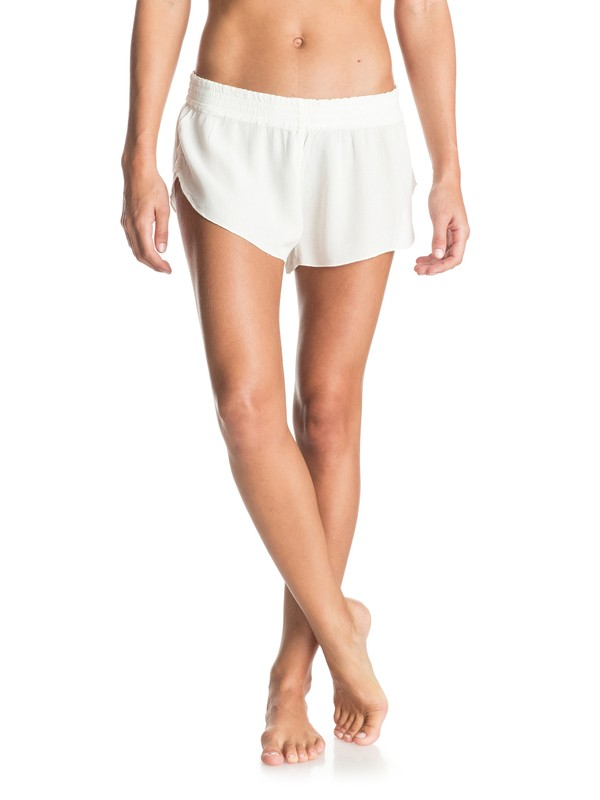 0 Windy Fly Away Cover Up Short  ERJX603053 Roxy