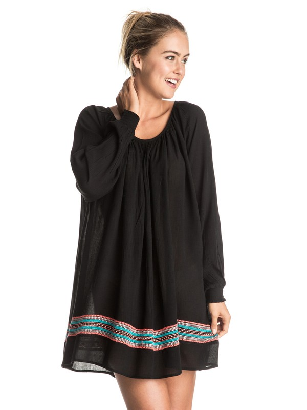 0 Albe Loose Cover Up  ERJX603073 Roxy
