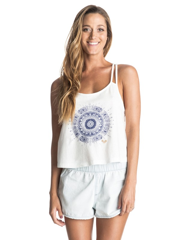 0 Ideal Vacation Tank  ERJZT03698 Roxy
