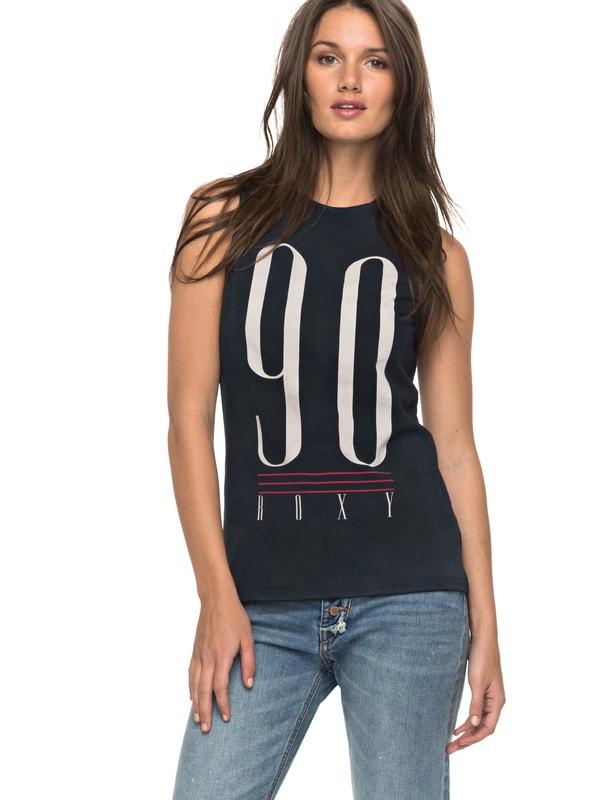 0 Pink Fringe 90 ROXY - Top Camiseta para Mujer  ERJZT04066 Roxy