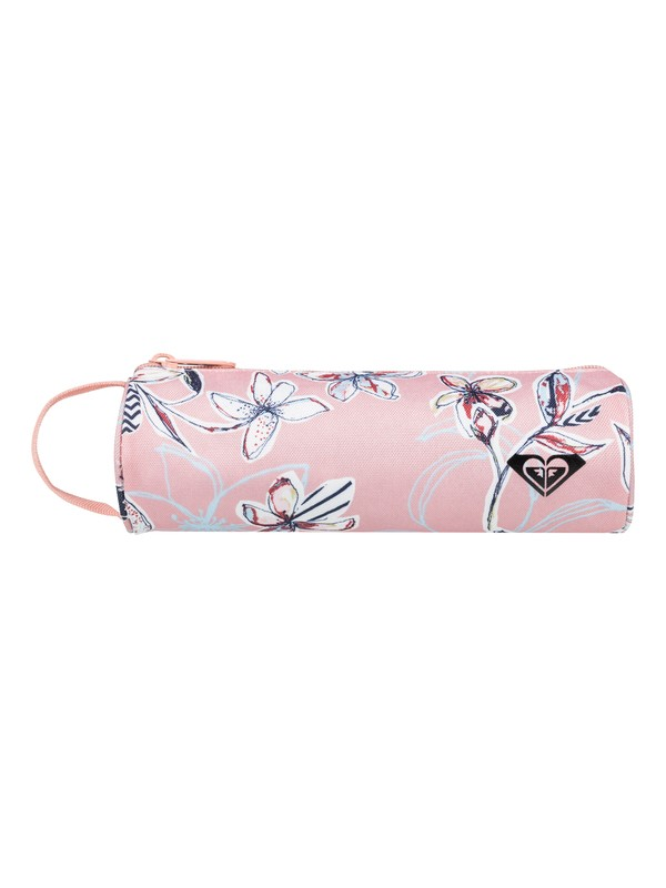 0 Off The Wall - Pencil Case Pink ERLAA03017 Roxy