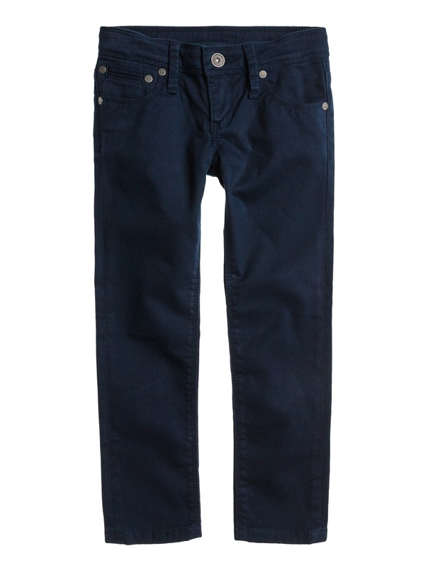 0 Girls 2-6 Emmy Jeans  ERLDP03005 Roxy
