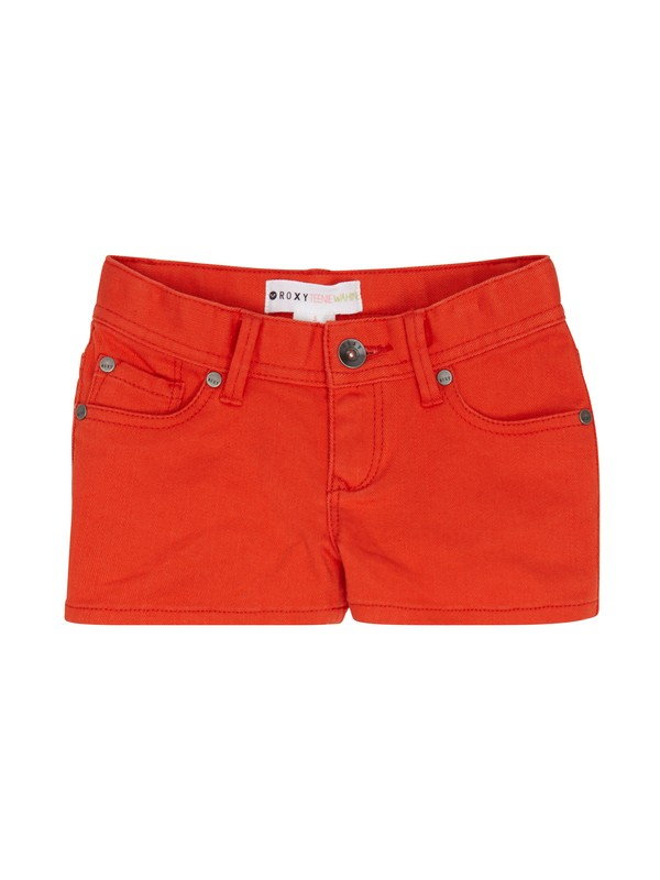 0 Girls 2-6 Teenie Wahine Lisy Shorts  ERLDS00008 Roxy