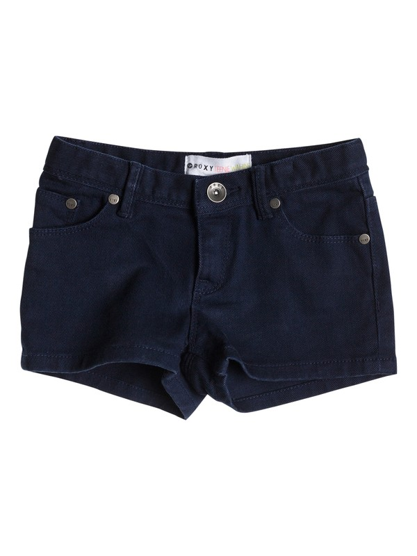 0 Girls 2-6 Lisy Shorts  ERLDS03006 Roxy