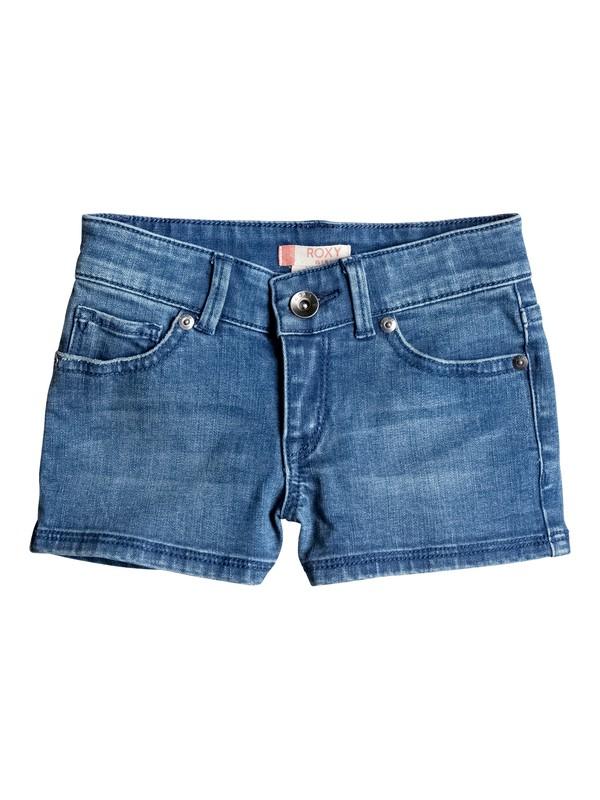 0 Girls 2-6 Shine Shine Like Sun  Jeans  ERLDS03020 Roxy