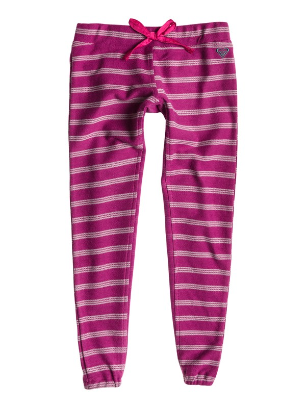 0 Girls 2-6 Tumble Pants  ERLFB03008 Roxy