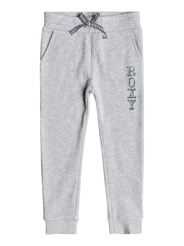 0 Girl's 2-6 Treat My Heart Joggers  ERLFB03038 Roxy
