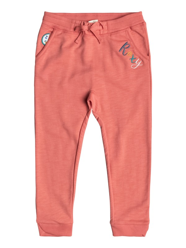 0 Girl's 2-6 Catching Feelings Joggers  ERLFB03039 Roxy