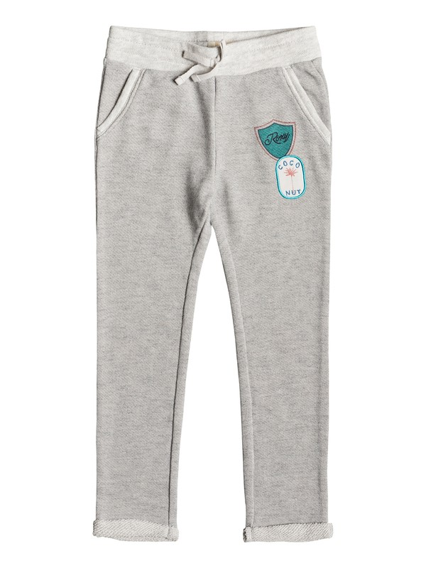 0 Girl's 2-6 Love Chain Sweatpants  ERLFB03042 Roxy