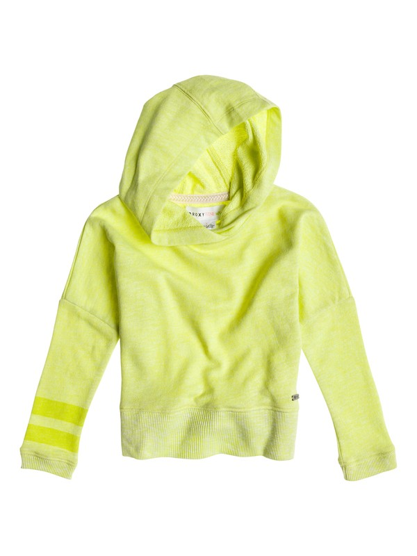 0 Girls 2-6 Dolly Dolly Hoodie  ERLFT03012 Roxy