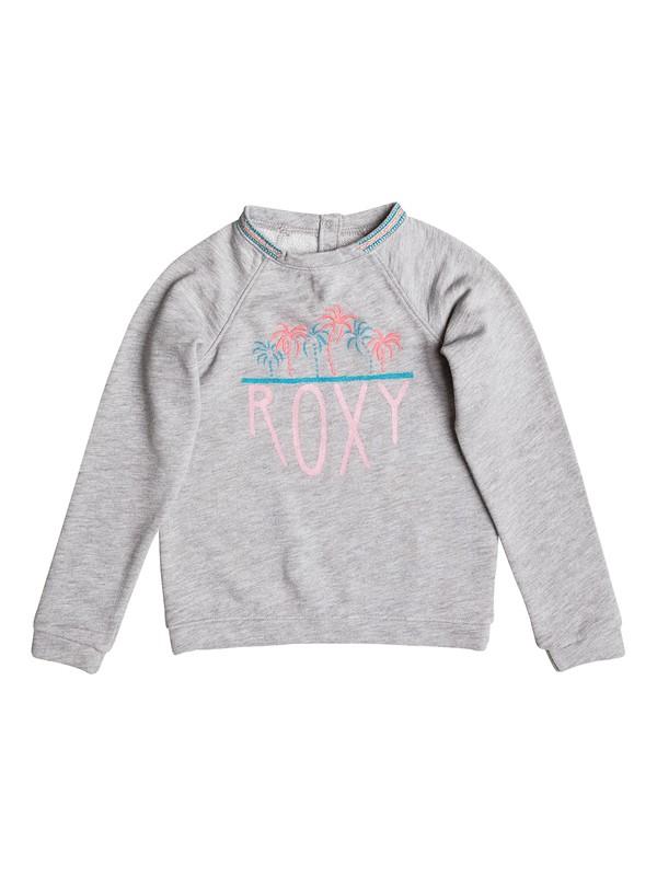 0 Wavelet Love - Sweatshirt  ERLFT03096 Roxy