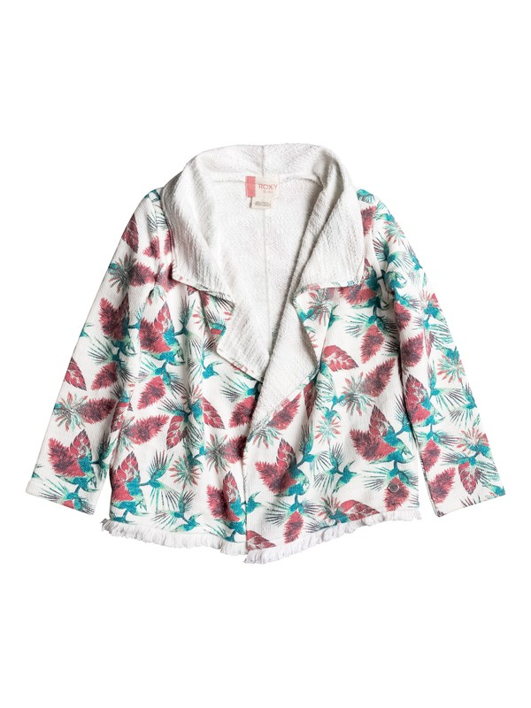 0 Girls 2-6 Some Night Out Cardigan  ERLFT03107 Roxy