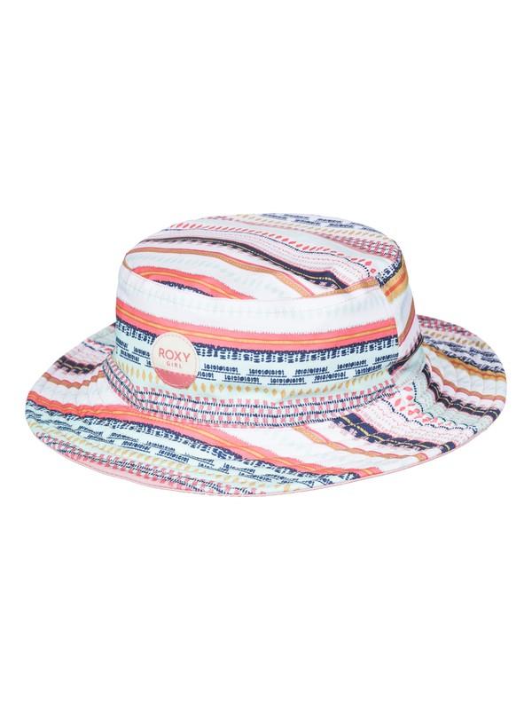 0 Niñas Sombrero tipo Bucket Hey Cuties  ERLHA03035 Roxy